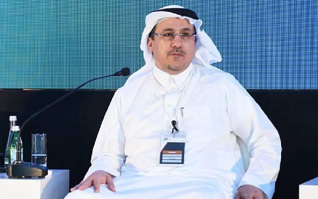 """محافظ مؤسسة النقد العربي السعودي """"ساما"""" أحمد الخليفي - أرشيفية"""