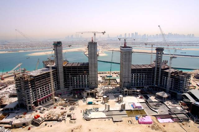 The region reported an additional 30,240 rooms in the final planning stage