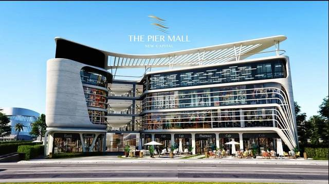The Pearl Mall will be established over an area of around 3,000 sqm