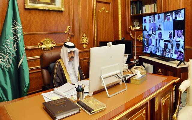 مساعد رئيس مجلس الشورى السعودي، يحي الصمعان