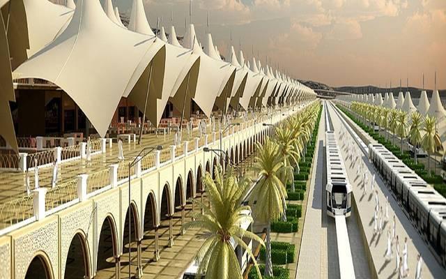 Al Haramain train's 1st experimental trip to start Monday