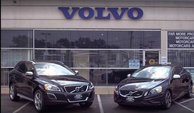 Volvo Cars' 2019 sales hit highest levels in history