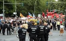 """ذكر وزير العمل الألماني """"أندريا ناهلز"""" أن الخطوة تأتي في وقت """"مستقبل صناعة الصلب في ألمانيا معرض للخطر"""""""