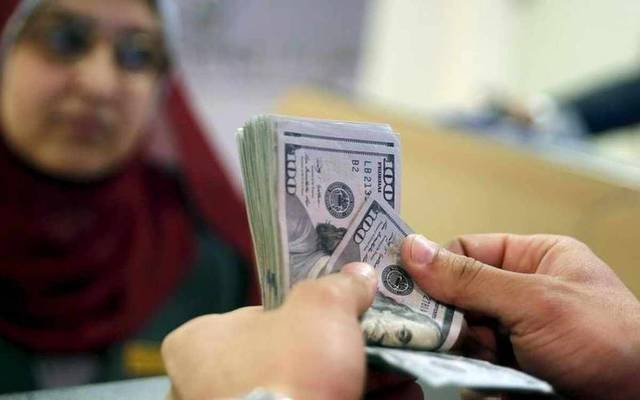 Money transfers from Egyptians living in the GCC nation rose to AED 2.6 billion