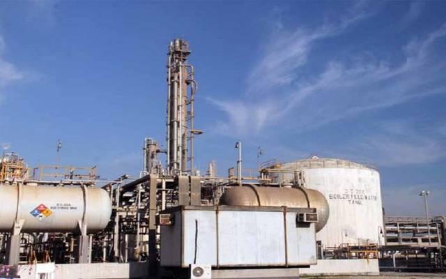 مصنع تابع لشركة سافكو السعودية