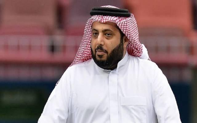 رئيس الهيئة العامة للترفيه بالمملكة العربية السعودية