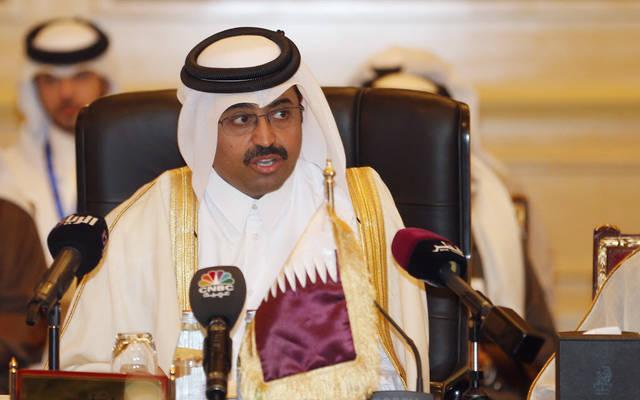 محمد بن صالح السادة، وزير الطاقة والصناعة القطري