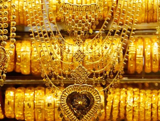 أسعار الذهب في الأسواق الإماراتية.. الأربعاء