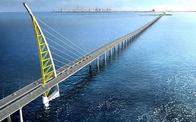 Kuwait mulls assigning Jaber Al Ahmad bridge works to