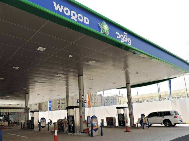 Woqod opens 2 new stations; several underway