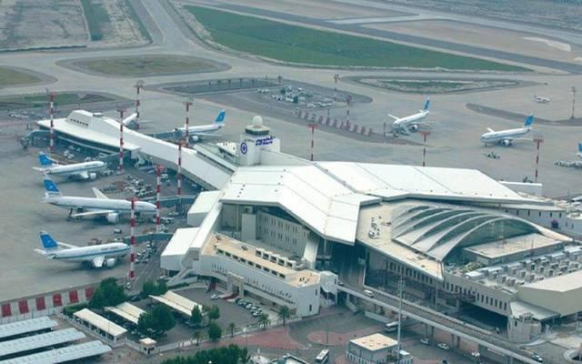 مطار الكويت ـ أرشيفية