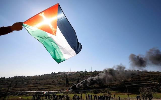 الصورة من قطاع غزة