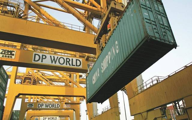 DP World supports first advanced track service in Europe