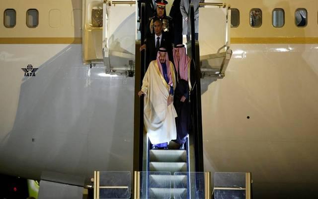 الكرملين: التعاون العسكري وارد في أجندة الملك سلمان وبوتين