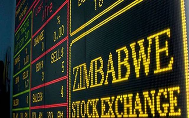 The Zimbabwe Stock Exchange decides to suspend trading until further notice