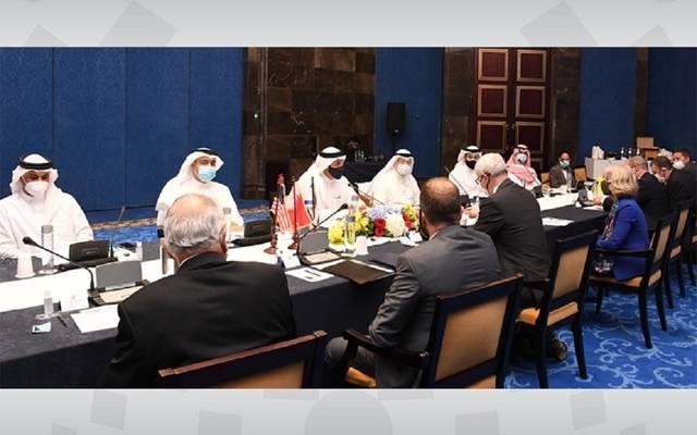 اجتماعات بين البحرين وأمريكا وإسرائيل لبحث مجالات التعاون المشترك
