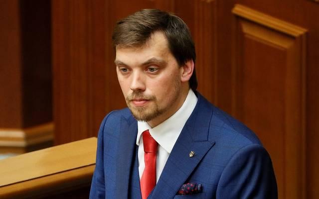 أوكرانيا تسعى للحصول على قرض صندوق النقد خلال الربع الأول
