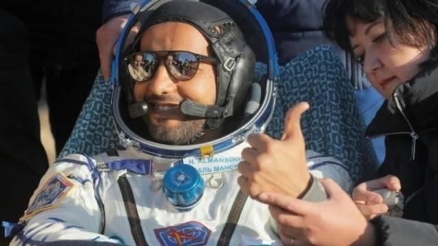 ملف خاص.. القصة الكاملة لصعود الإمارات للفضاء