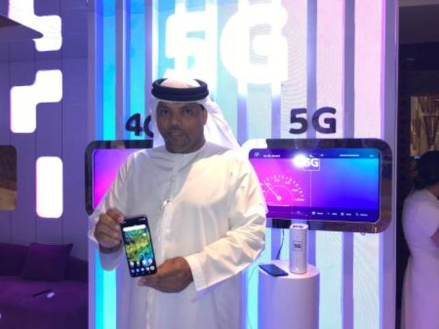 DU cooperated with ZTE to empower UAE residents with 5G network technology