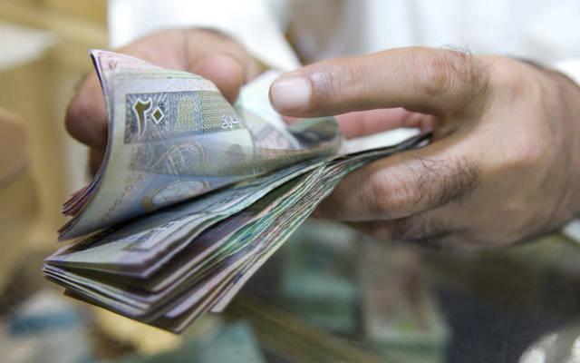 التسوية لديون ناشئة عن تسهيلات ائتمانية بقيمة 35 مليون دينار