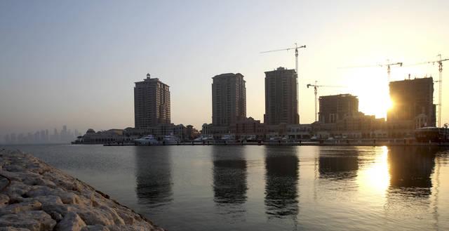 Qatar accounts for 4-5% of Egyptians' remittances - MubasherTrade