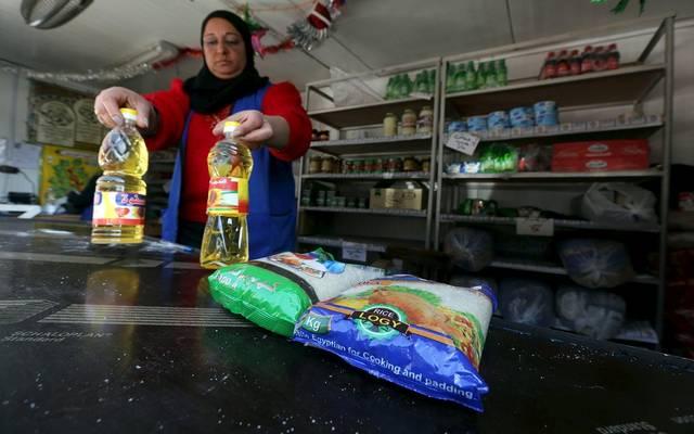 الحكومة المصرية تعلن الأسعار الجديدة لـ16 سلعة ببطاقات التموين