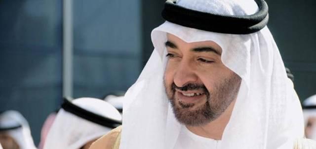 """محمد بن زايد يصدر قراراً بشأن """"الدار العقارية"""""""