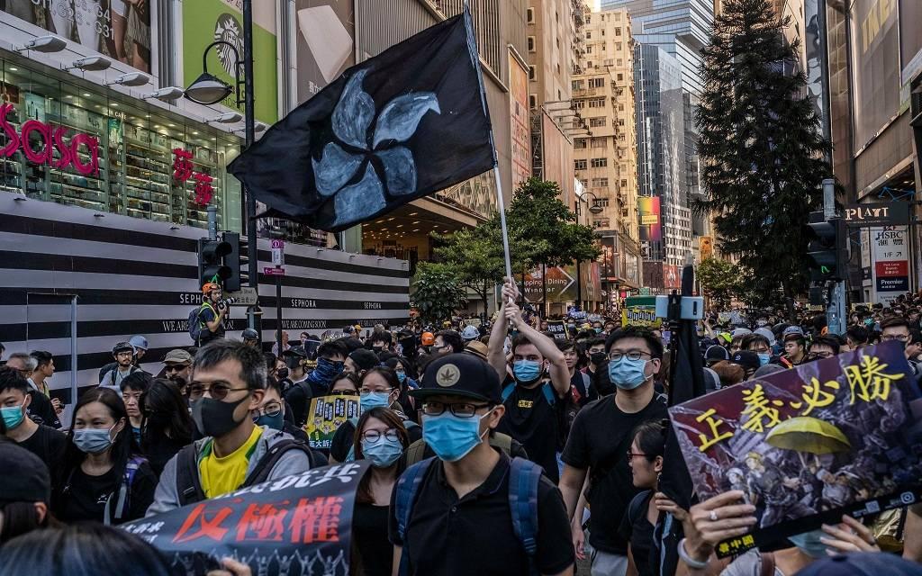 موديز تخفض التصنيف الائتماني لهونج كونج