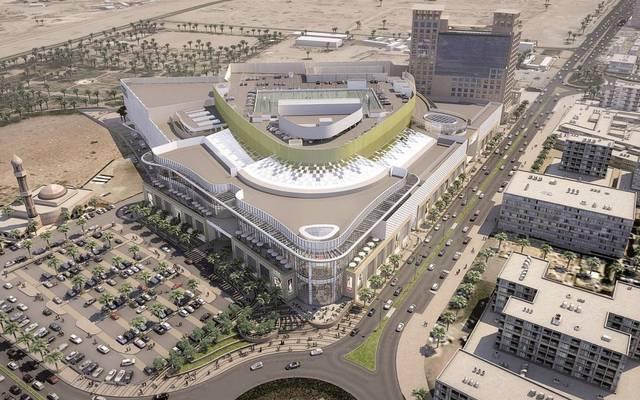 المشروع يضم 360 متجراً و 12 صالة عرض سينمائي متطورة