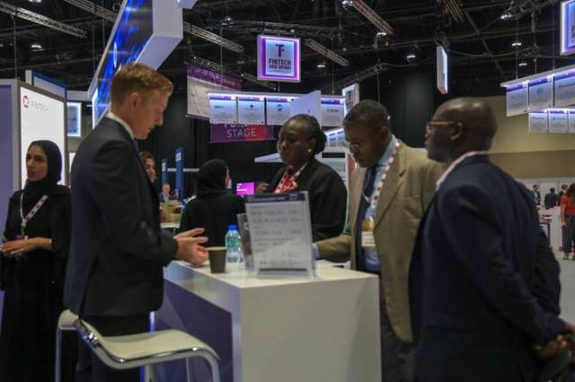 FinTech Abu Dhabi is largest event of its kind in the MENA region