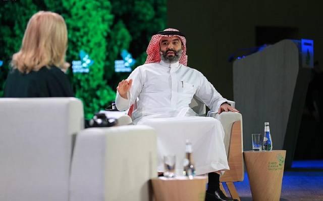 عبدالله بن عامر السواحة وزير الاتصالات وتقنية المعلومات