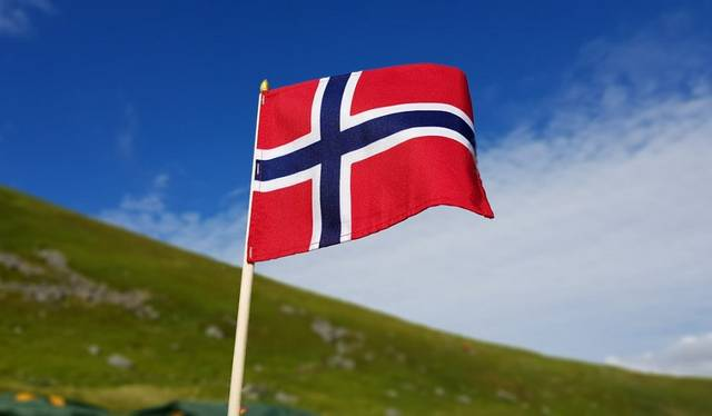 Norway's Q4 economic growth at fastest pace in 4 yrs