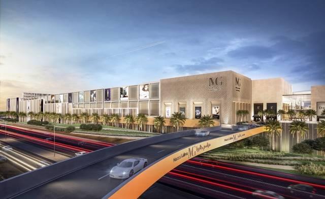 Eagle Hills begins construction of Bahrain's Marassi Galleria Mall