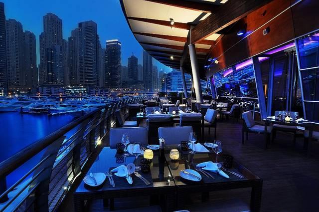 الهنود أولهم.. تعرف على الجنسيات الأكثر استثماراً بمطاعم دبي