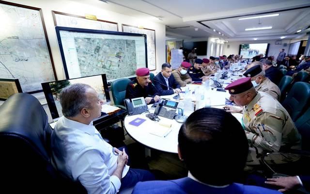 رئيس مجلس الوزراء، القائد العام للقوات المسلحة، يشرف على الأمن الانتخابي خلال اجتماعه مع اللجنة الأمنية العليا للانتخابات