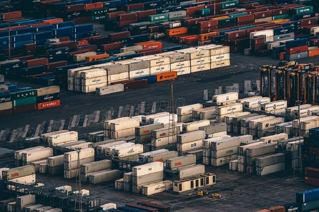 Imports decreased by 30.6% during March 2020