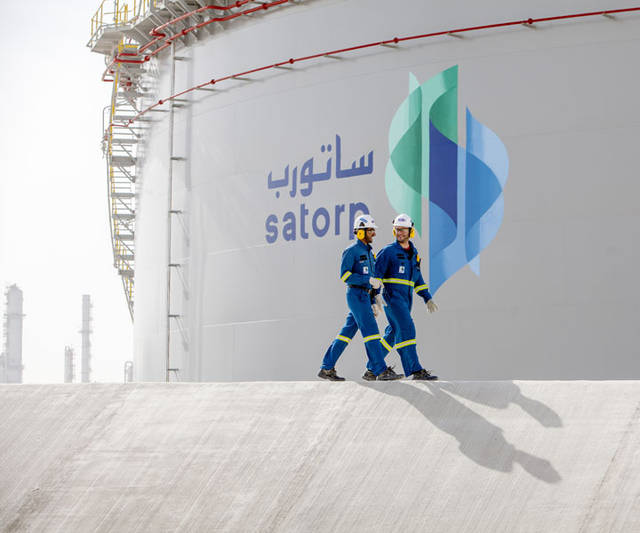 SATORP incurred SAR 474.8 million in losses in Q2-19
