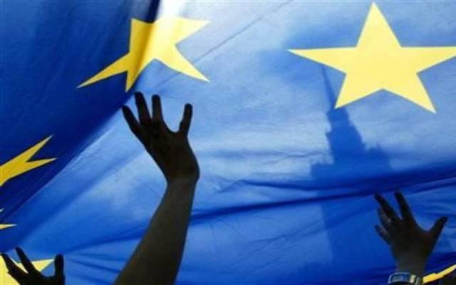 المركزي الأوروبي: تعافي التضخم وقوة الاقتصاد يدعمان إنهاء التيسير الكمي