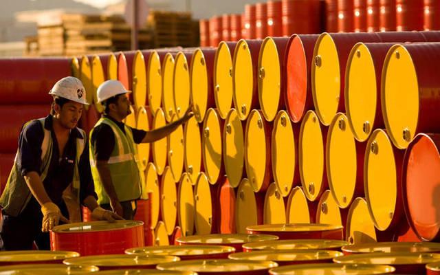 """""""شل"""" تبيع حصتها بحقل نفطي عراقي وتتجه لتطوير """"غاز البصرة"""""""
