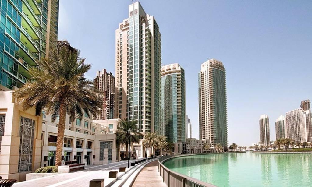 """""""إكسبو 2020 """" يرفع الطلب على عقارات دبي"""