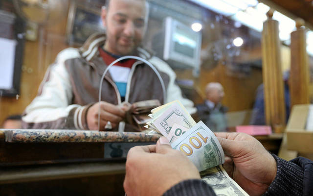 Credit Agricole offered the highest US dollar rate at EGP 17.88 for buying and EGP 17.98 for selling