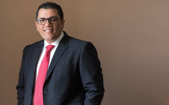 أيمن قنديل رئيساً تنفيذياً لشركة أكسا إيجيبت للاستثمار