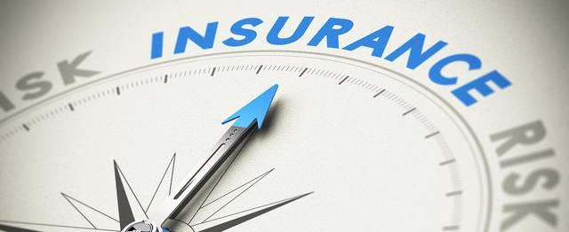 صورة تعبيرية عن قطاع التأمين