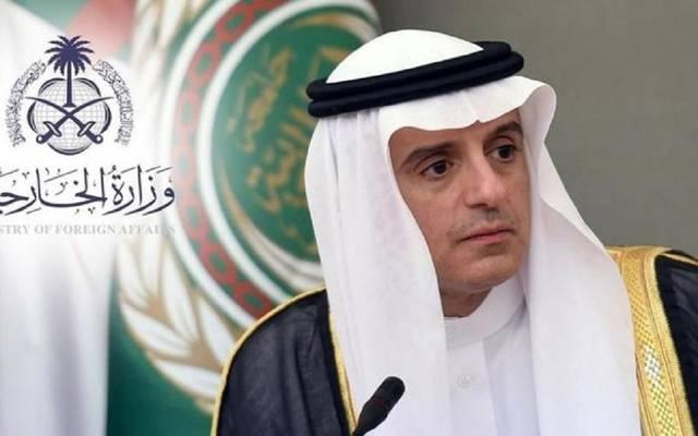 عادل بن أحمد الجبير وزير الدولة السعودي للشؤون الخارجية