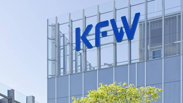 Germany's KfW will provide a long-term soft loan worth EUR 30 million