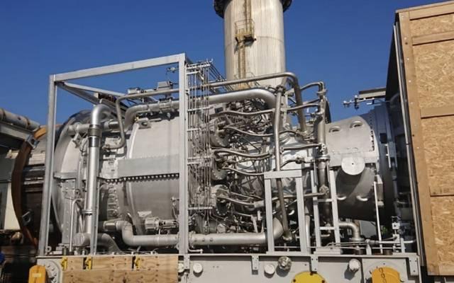 محطة القدس لتوليد الطاقة التابعة لوزارة الكهرباء العراقية