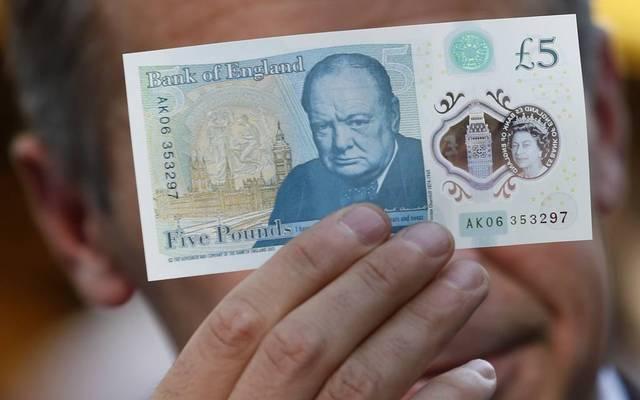 الإسترليني يتجاوز 1.31 دولار لأول مرة منذ مارس