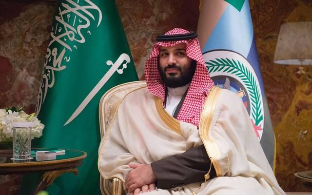 ولي العهد السعودي الأمير محمد بن سلمان بن عبدالعزيز- أرشيفية