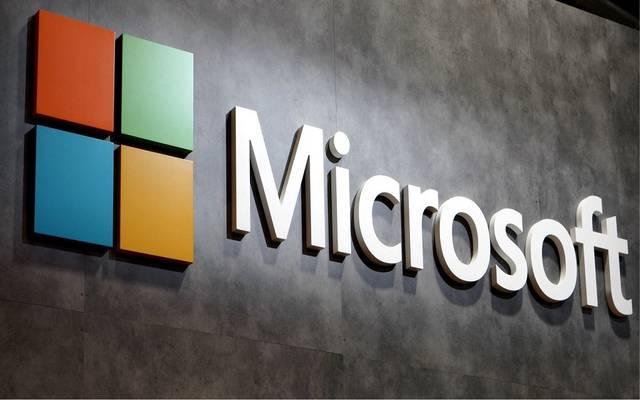 """القيمة السوقية لـ""""مايكروسوفت"""" تتخطى 800 مليار دولار للمرة الأولى"""