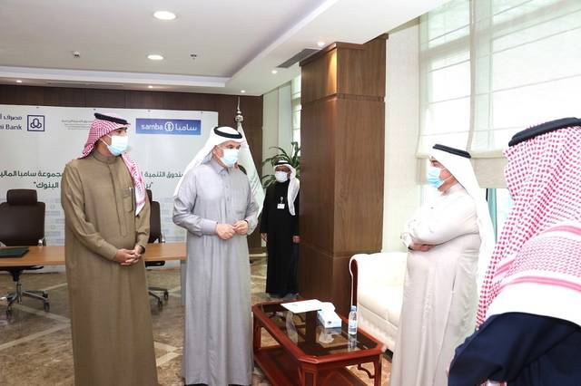 The agreements will enhance the initiatives aimed at developing the agricultural sector.